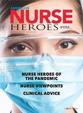 American Nurse Heroes